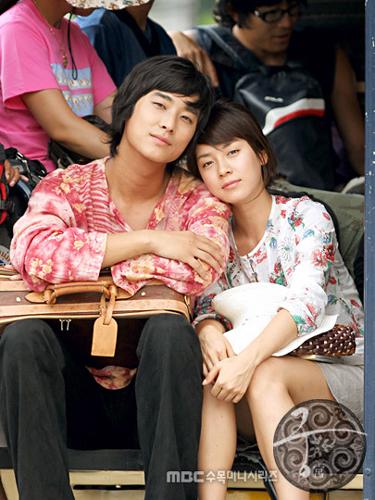 Song Ji-hyo (송지효)