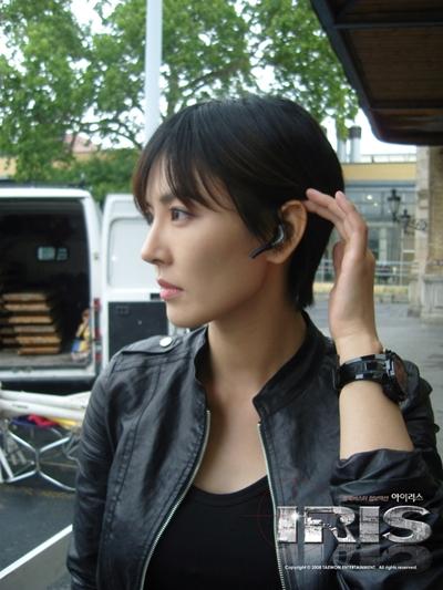 Kim So-yeon (김소연)