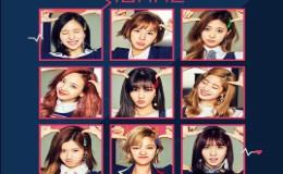Новый альбом ′Signal′ группы Twice