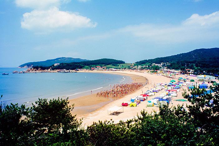 Playa Eurwangni.