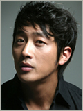 Актёры- Ха Чжон У