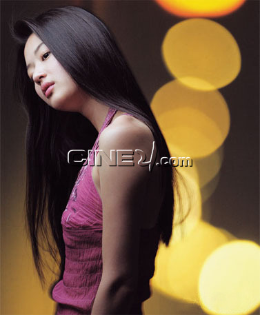 Jun Ji-Hyeon (Gianna Jun 전지현)