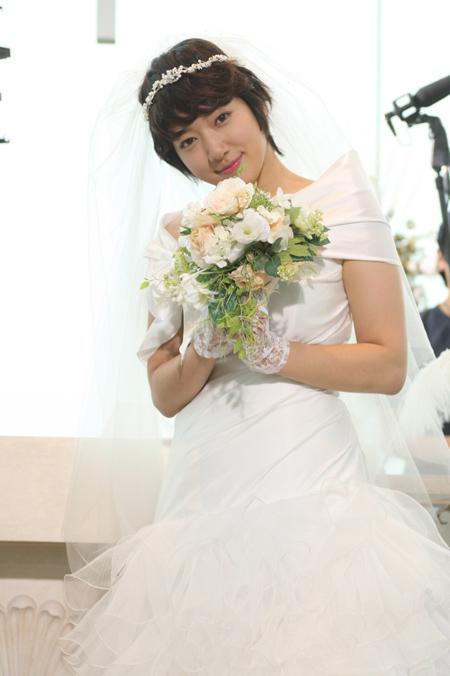 Park Shin-hye (박신혜)