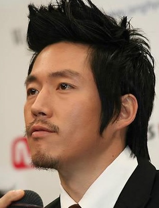 Jang Hyuk (장혁)