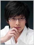 韓国俳優 - パク・ヘジン(박해진)