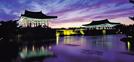 Gyeongju, Daegu y Cheongdo: 3 ciudades que lucen hermosas de noche