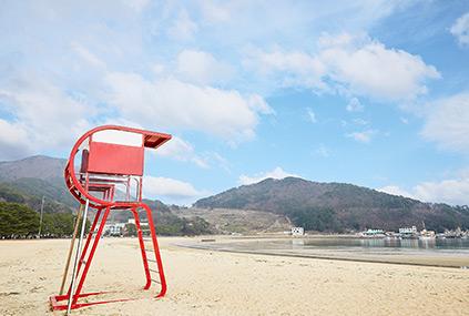 Playa Sangju Eunmorae
