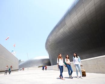 东大门设计广场-DDP