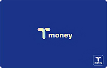 T-money Card 01