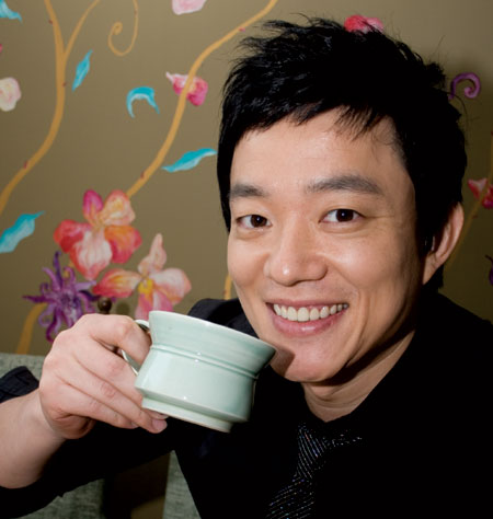 Lee Bum-soo (이범수)