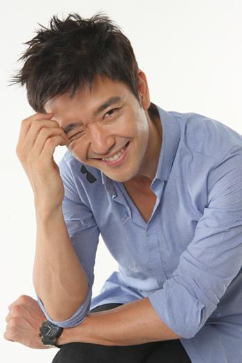 Bae Soo-bin (배수빈)