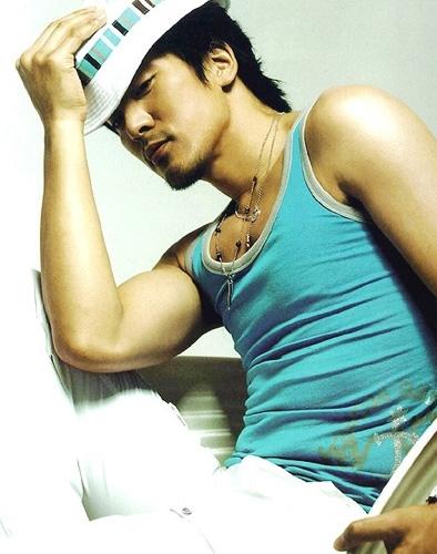 Kim Min-jun (김민준)