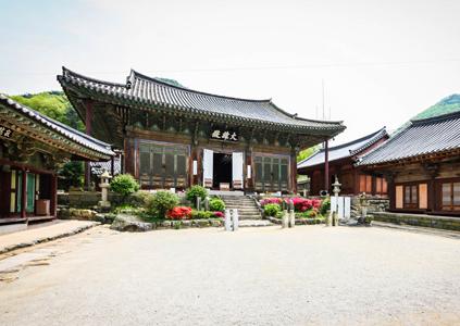 Templo Heunggeuksa