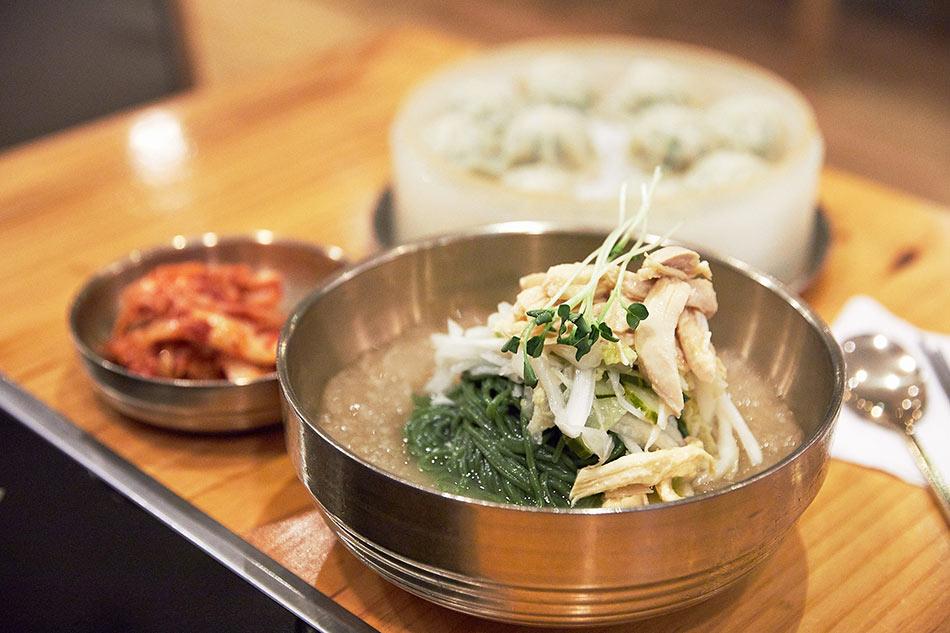 Chogye-guksu