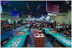 seven luck casino millennium seoul hilton