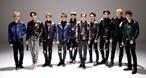 Корейская группа EXO удерживает лидирующие позиции в Weekly Album Charts