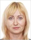 Лопухина Екатерина Александровна