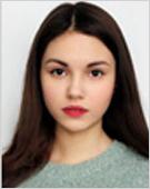 Кузьмичева Лилия Александровна