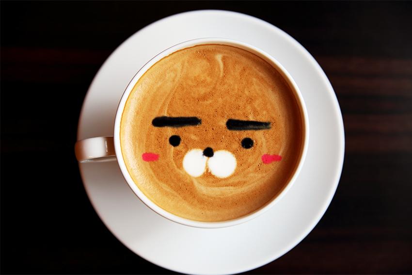 Кафе La boite