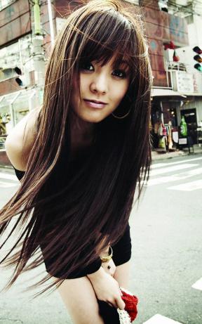 Kim Sung-eun (김성은)