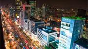 Mit dem Mitternachtsbus durch Seoul