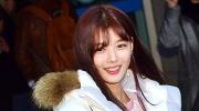 [eフォト]キム・ユジョン、笑顔の美しい彼女