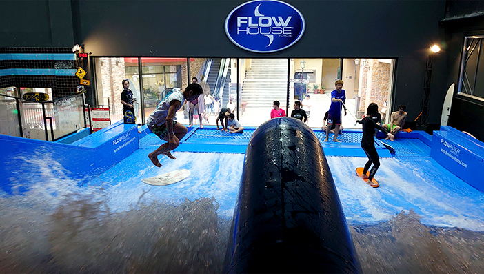 FlowHouse (aut. FlowHouse Yongin)