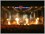 Busan International Rock Festival