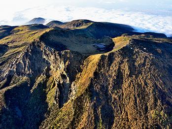 Hallasan Mountain