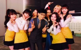 <strong>Oh My Girl Shares Excitement After Working With Yoo Jae Suk</strong>