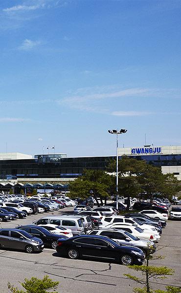 Gwangju Airport
