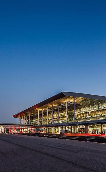 金浦国際空港