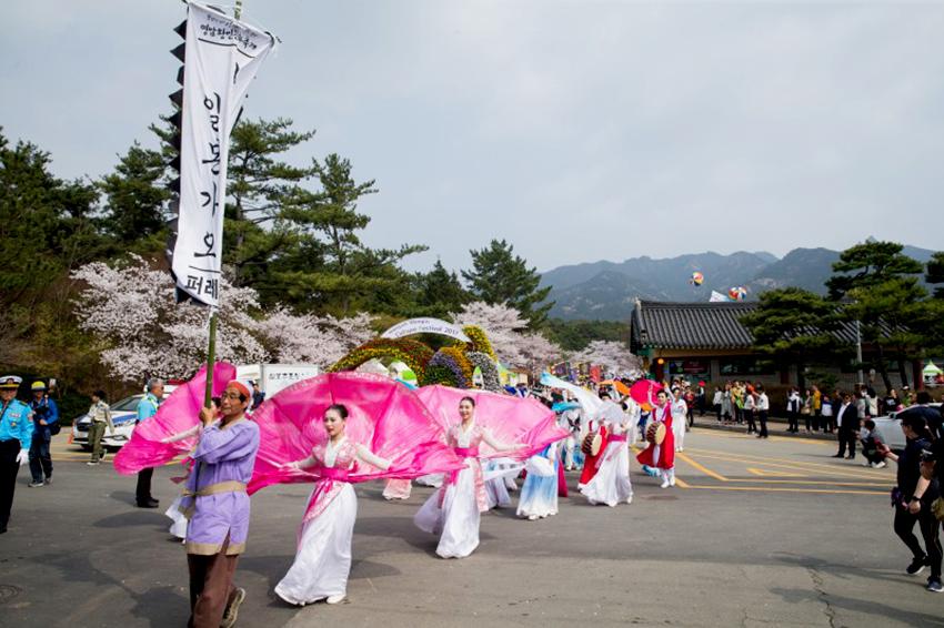 Культурный фестиваль в память о Ванине в Ёнаме (Источник: комитет по продвижению культурного фестиваля в память о Ванине)