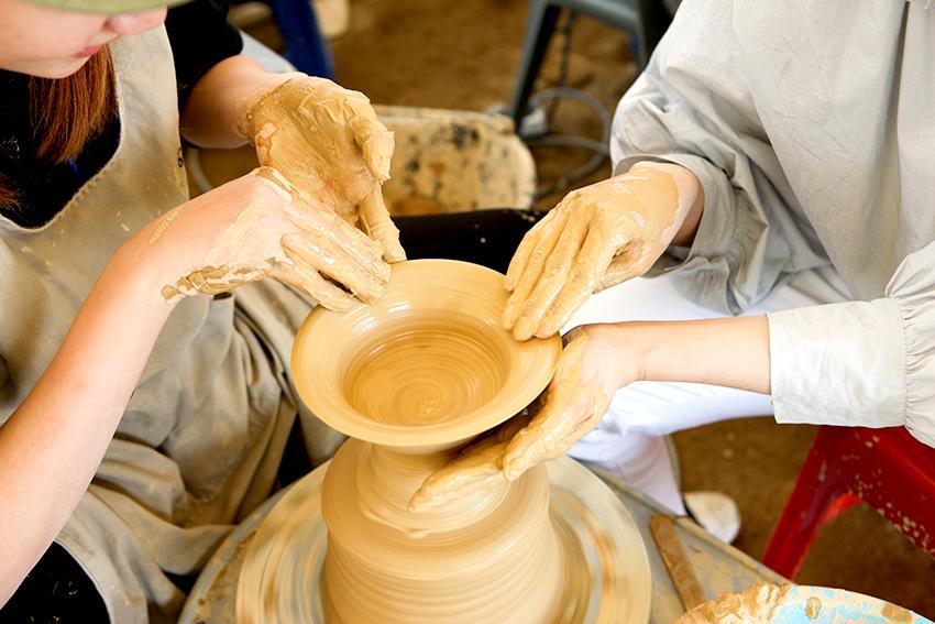 Фестиваль чайной посуды в Мунгёне
