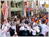 Busan Jagalchi Festivl