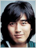 韓国俳優 - チョ・ハンソン(조한선)