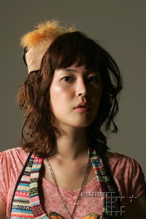 Lee Ha-na (이하나)