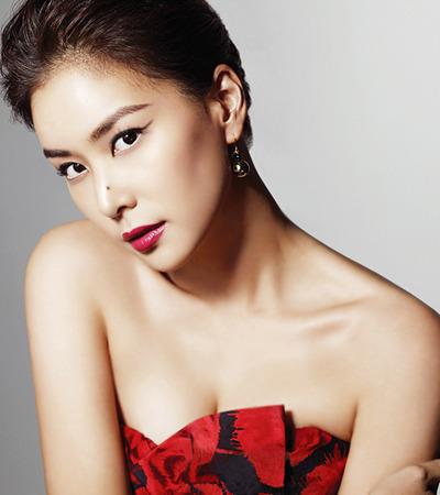 Ko So-young (고소영)