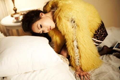 Kim Min-hee (김민희)