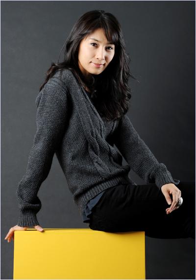 Kim Seo-hyeong (김서형)
