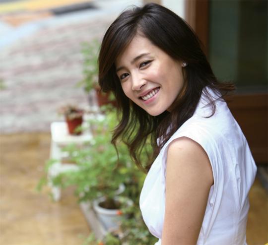 Nam Sang-mi (남상미)