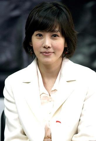Kim Jung-eun (김정은)