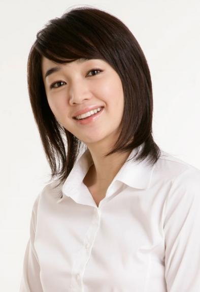Su-Ae (수애)