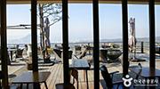 以一杯咖啡的价格将美景尽收眼底的—— 春川咖啡厅BEST5