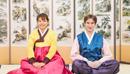 Узнайте больше о традиционной корейской культуре в преддверии праздника Соллаль!