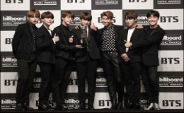 <strong>BTS Wins During the ′2017 Teen Choice Awards′</strong>
