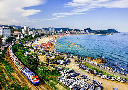 Playa Songjeong