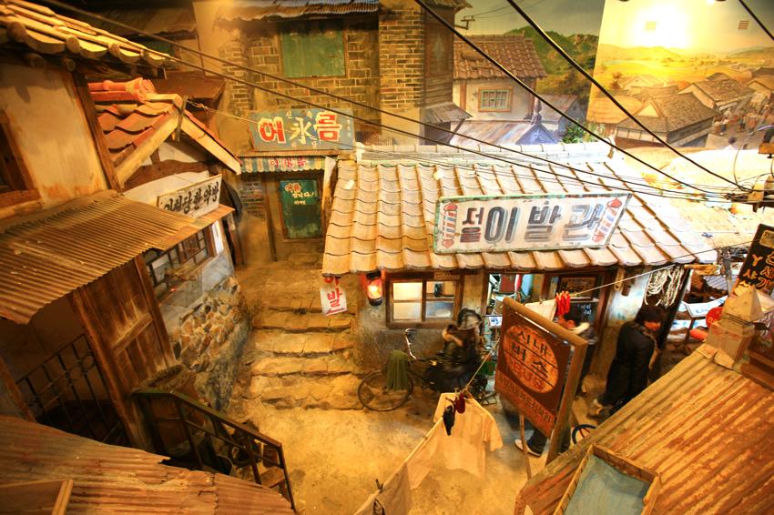 韓國近代史博物館