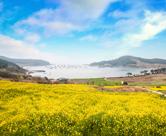 Die schönsten Reiseziele zur Frühlingszeit