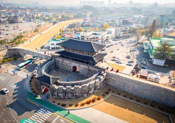 水原華城(ファソン)